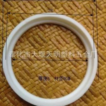POM垫圈 聚甲醛异形垫片 厂价供应高品质 低销售