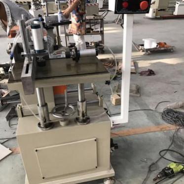 铝型材端面铣床LXD01-200